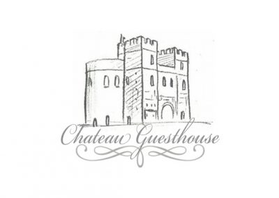 chateua guesthouse